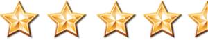 4,5 Sterne